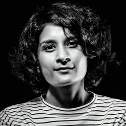 Priyanka Charan