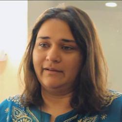 Puja Sarup Hindi Actress