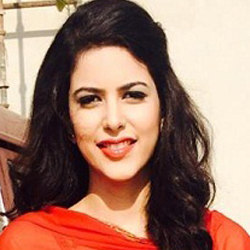 Saloni Khanna Hindi Actress