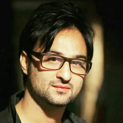 Shashankk Qazi Hindi Actor