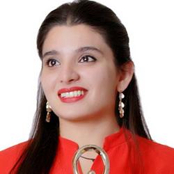 Shikha Janet Alagh