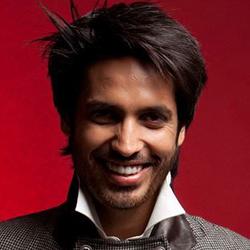Tumul Balyan Hindi Actor