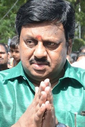 Ramarajan Extends His Support To OPS!