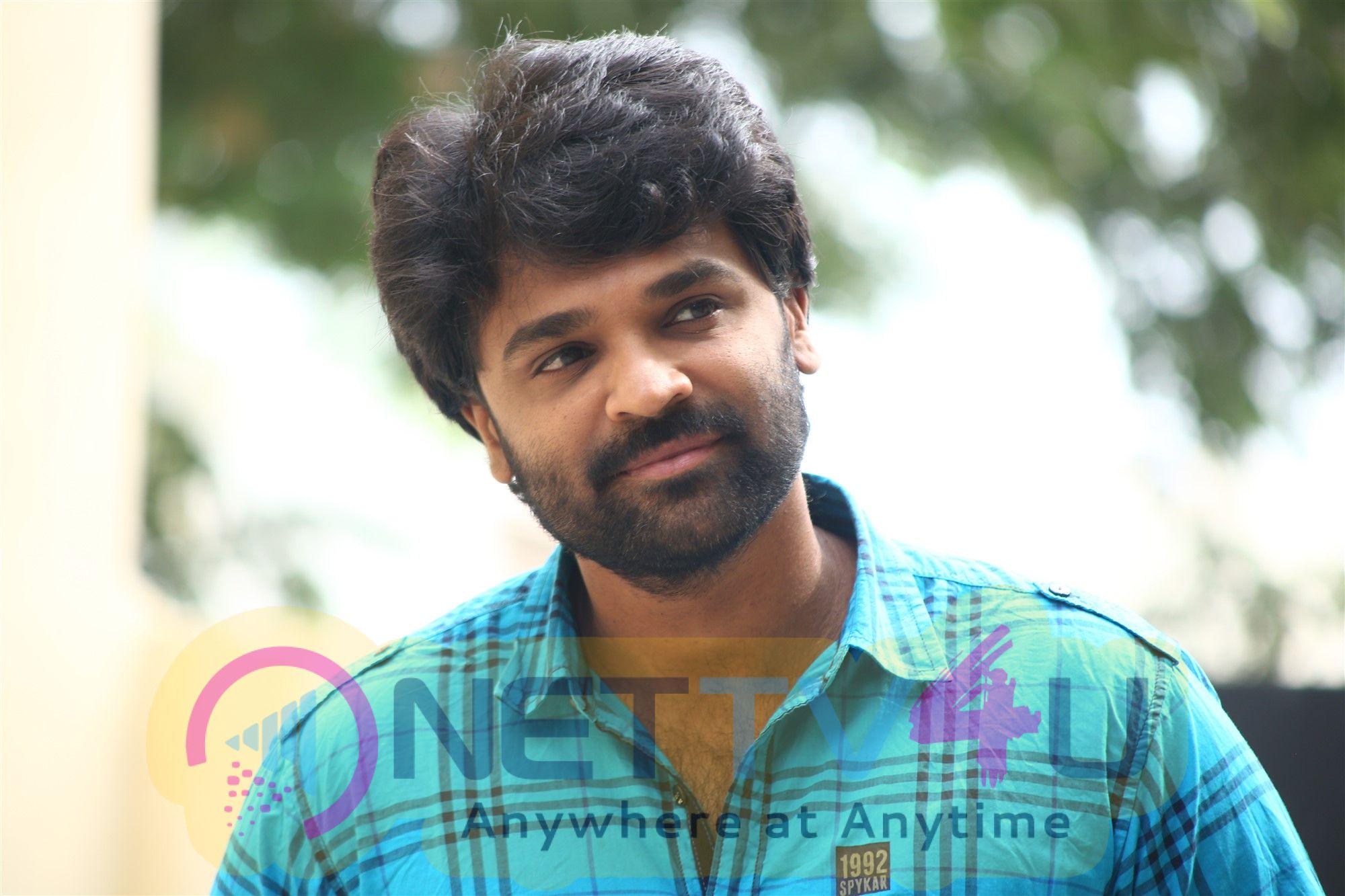 Actor Rajkamal Handsome Pics