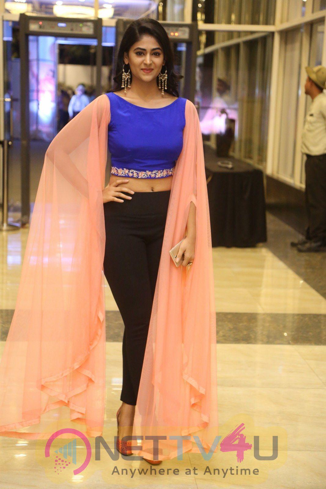 Actress Palak Lalwani Attractive Photos Telugu Gallery