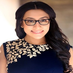 Divya Sathyaraj Tamil Actress