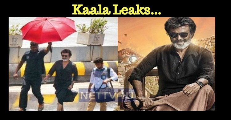 Superstar's Kaala Pirated?