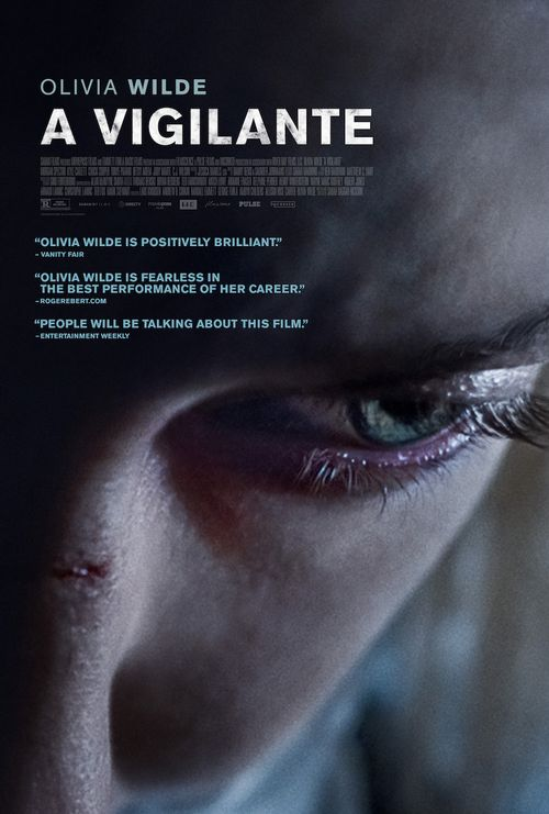 A Vigilante Movie Review English Movie Review