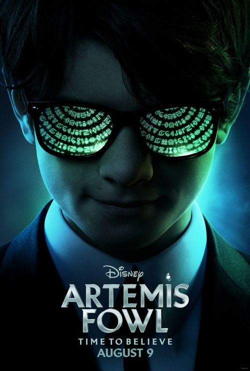 Artemis Fowl Movie Review English Movie Review