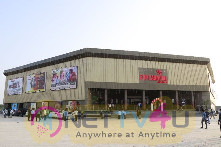 Carnival Cinemas Grand Opening Pictures