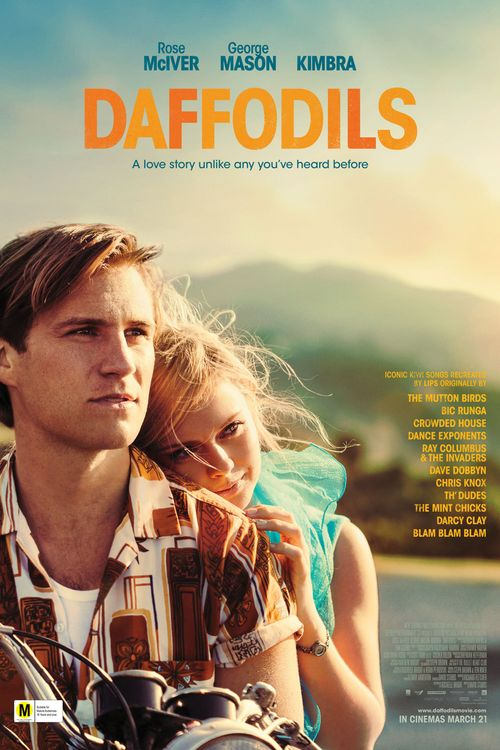 Daffodils Movie Review English Movie Review