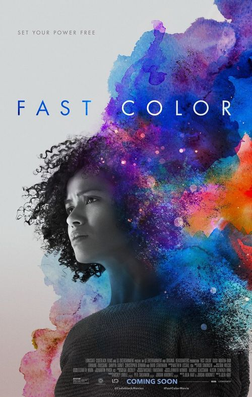 Fast Color Movie Review