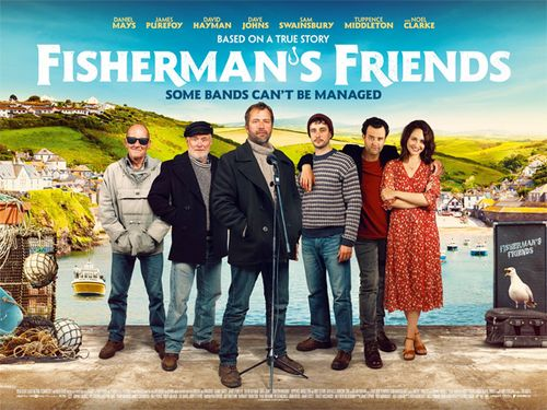 Fishermans Friends Movie Review English Movie Review