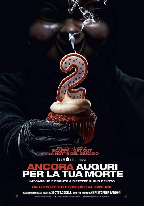Happy Death Day 2U Movie Review English Movie Review