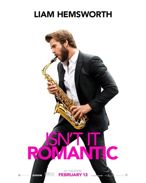 Isnt It Romantic Movie Review English Movie Review