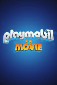 Playmobil: The Movie Movie Review English Movie Review