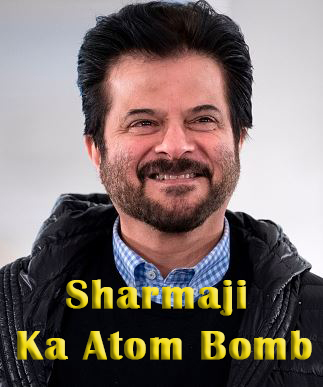 Sharmaji Ka Atom Bomb Movie Review Hindi Movie Review