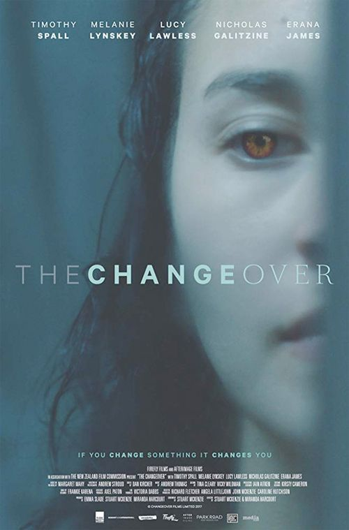 The Changeover Movie Review English Movie Review