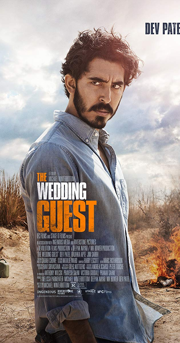 The Wedding Guest Movie Review Hindi Movie Review