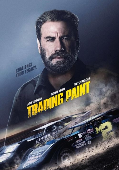 Trading Paint Movie Review