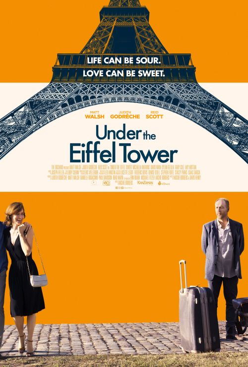 Under The Eiffel Tower Movie Review