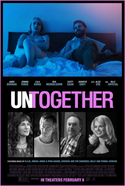 Untogether Movie Review