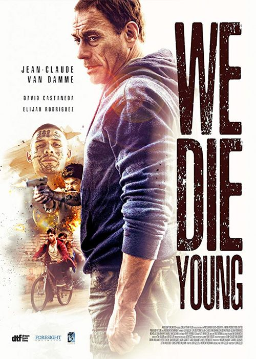 We Die Young Movie Review English Movie Review
