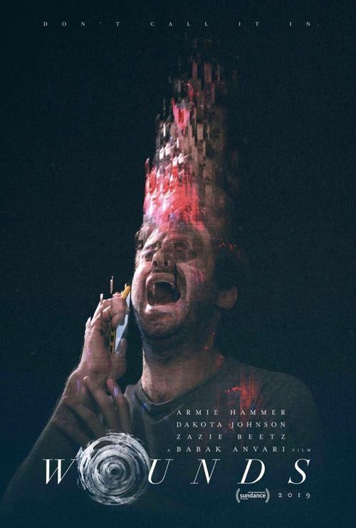 Wounds Movie Review