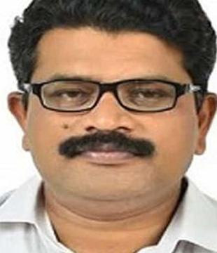 G Jayakumar