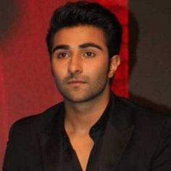 Aadar Jain Hindi Actor