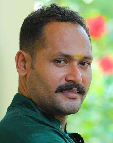 Abhilash Balachandran