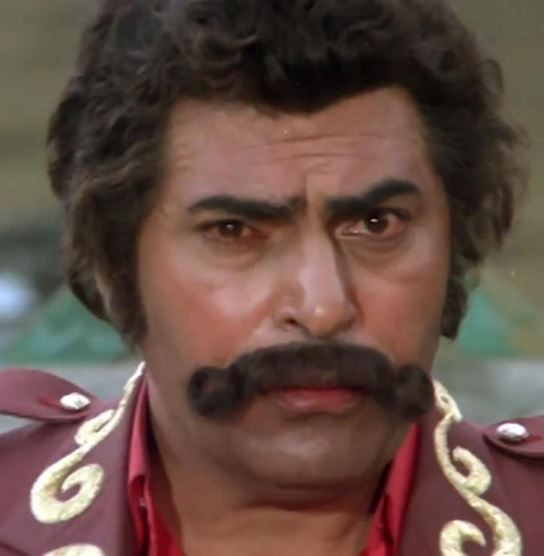 Amrit Pal Hindi Actor