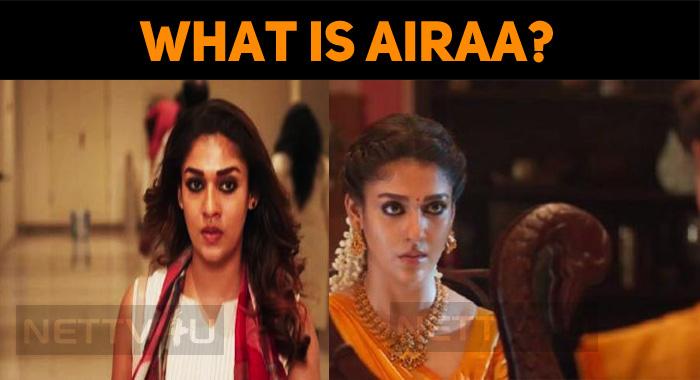 KJR Studios Explains What Is Airaa!