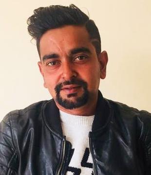 Jatinder Suri