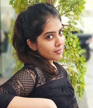 Vidhya Vijaykumar