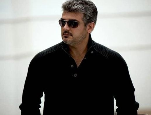 Ajith To Do A Guest Role?