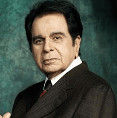 Dilip Kumar Presented Living Legend Award