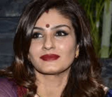 Raveena Tandon Prohibited From Promoting Maatr