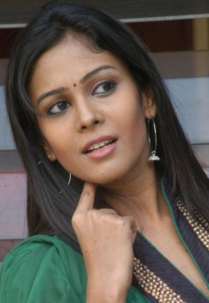 She Is Kollywood's Busiest Actress…