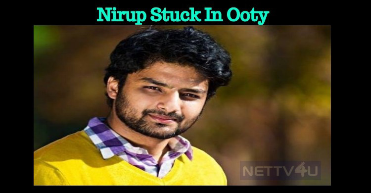 Nirup Shares His Ooty Experience!