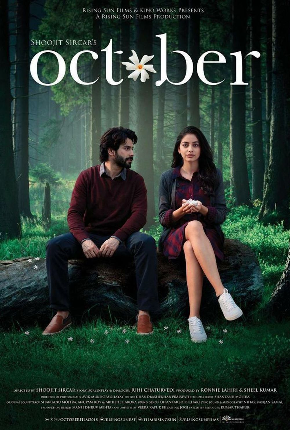 October Movie Review Hindi Movie Review