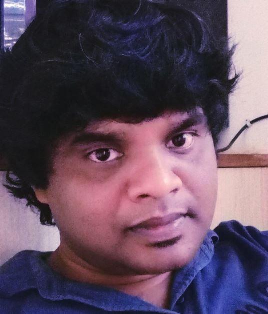 Charan Arjun
