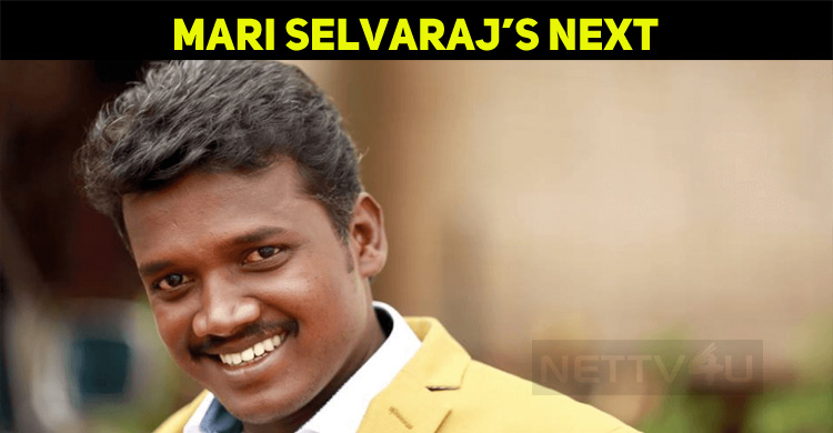 Karnan Director Gets Ready For His Next With This Star Kid!