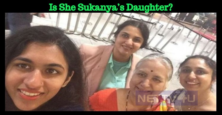 Is She Sukanya's Daughter?