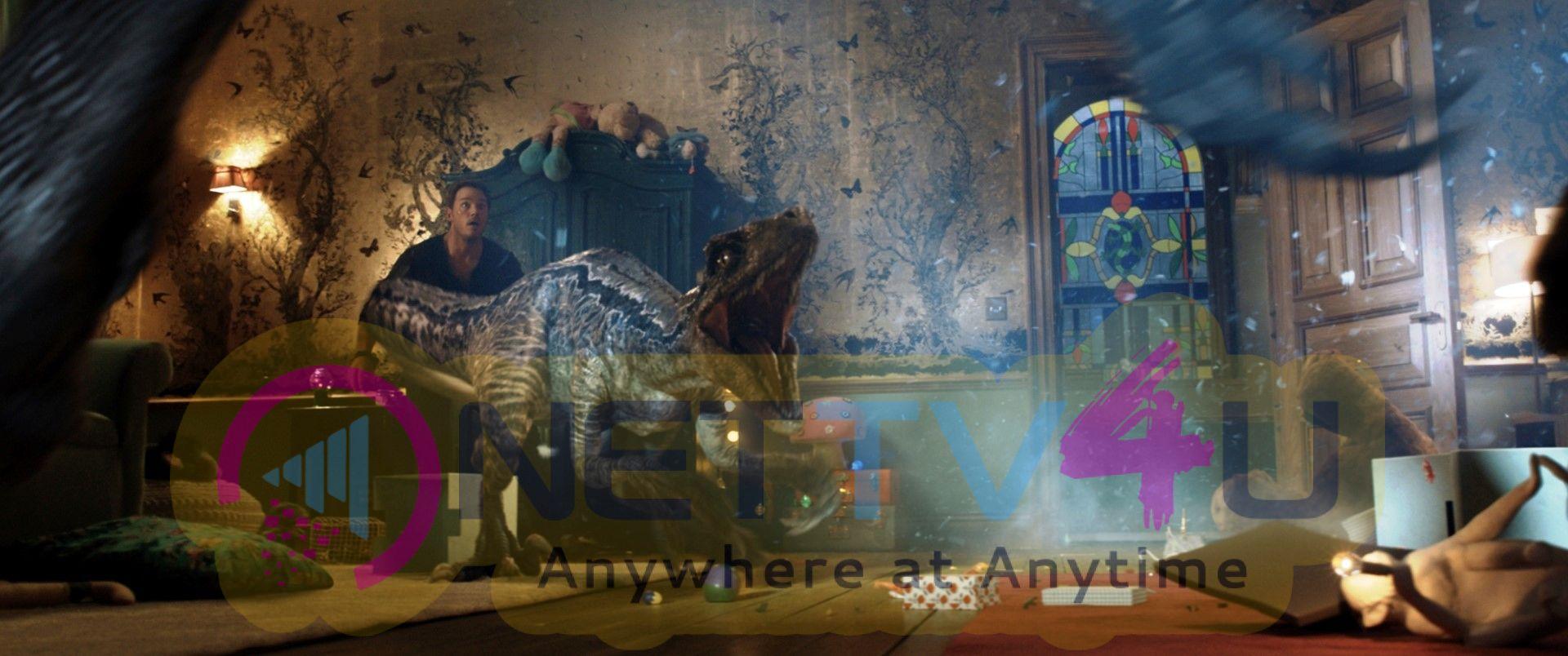 Jurassic World: Fallen Kingdom Movie Stills