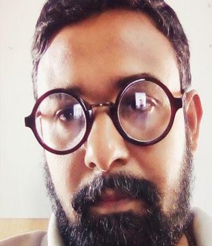 Bipin Balachandran
