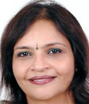 Sugeetha Menon