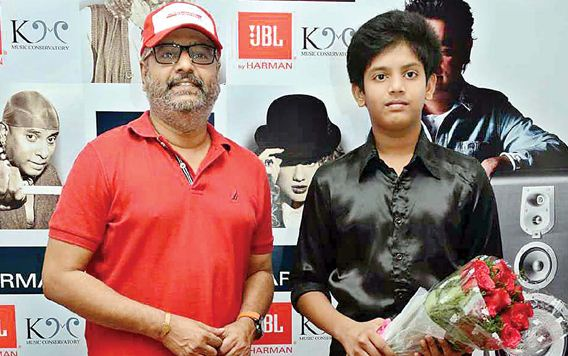 Vivek Starts A Charitable Organization!