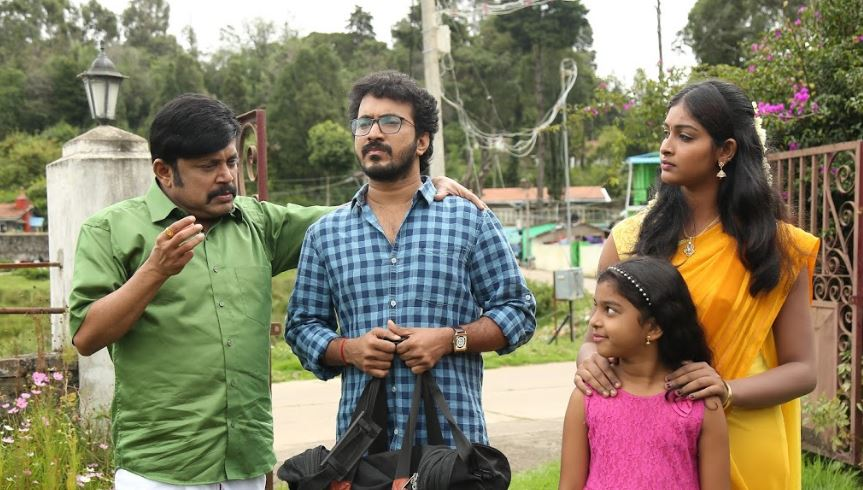 10 Second Mutham Movie Review Tamil Movie Review