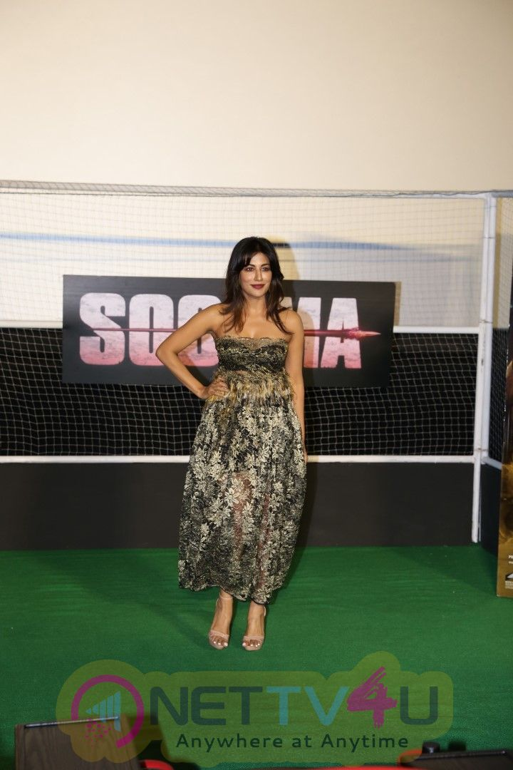 Trailer Launch Of Film Soorma At Pvr Juhu In Mumbai Stunning Images